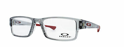 Oakley Airdrop RX Eyeglasses OX8046-0955 Grey Shadow Frame [55-18-143]
