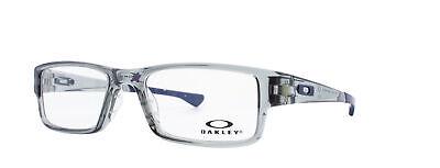 Oakley Airdrop RX Eyeglasses OX8046-1053 Grey Shadow Frame [53-18-143]