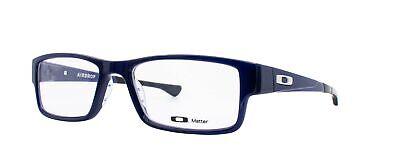 Oakley Airdrop RX Eyeglasses OX8046-0455 Blue Ice Frame [55-18-143]