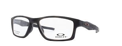 Oakley Crosslink MNP RX Eyeglasses OX8090-1055-BLK Olive Camo Frame [55-17-137]