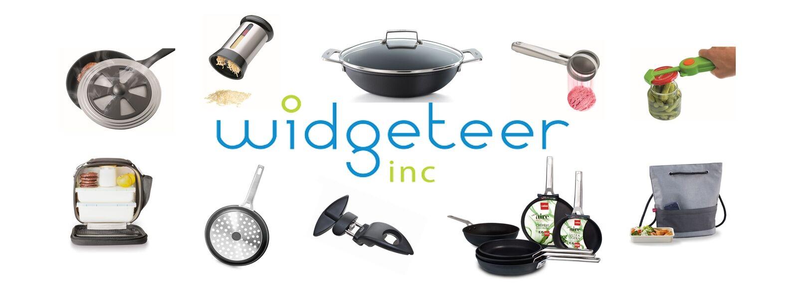 Widgeteer Incorporated