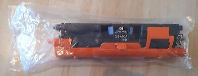 1x HP Q3960A Toner black schwarz Patrone Tinte Laserjet, gebraucht gebraucht kaufen  Berlin