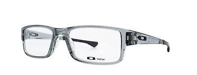Oakley Airdrop RX Eyeglasses OX8046-0357 Grey Shadow Frame [57-18-143]
