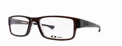 Oakley Airdrop RX Eyeglasses OX8046-0657 Rootbeer Frame [57-18-143]