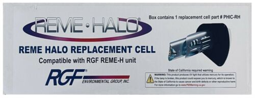 RGF PHIC-RH ORIGINAL BULB for REME HALO Air REME-H 24VAC CELL BRAND NEW
