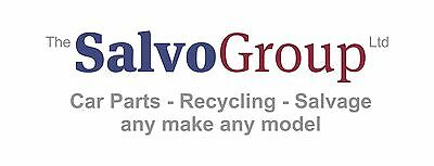 Salvo Group Ltd