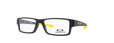 Oakley Airdrop XS RX Eyeglasses OY8003-0648 Steel Frame [48-14-128]