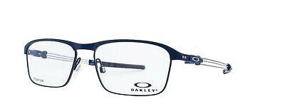 Oakley Truss Rod RX Eyeglasses OX5124-0355 Matte Midnight Frame [55-17-143]