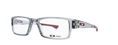 Oakley Airdrop RX Eyeglasses OX8046-0753 Grey Shadow Frame [53-18-143]