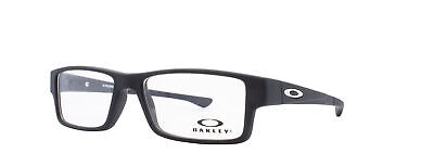 Oakley Airdrop XS RX Eyeglasses OY8003-0150 Satin Black Frame [50-15-126]