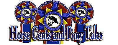 Horse Cents and Pony Tales