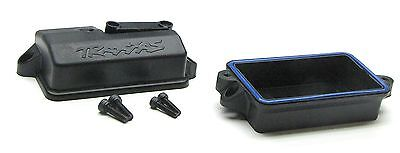 Bandit VXL WATERPROOF RECEIVER BOX (Rustler) 3628 Traxxas #2407