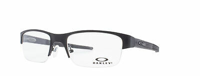 Oakley Crosslink 0.5 RX Eyeglasses OX3226-0453 Powder Coal Frame [53-19-135]