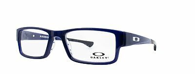 Oakley Airdrop RX Eyeglasses OX8046-0453 Blue Ice Frame [53-18-143]