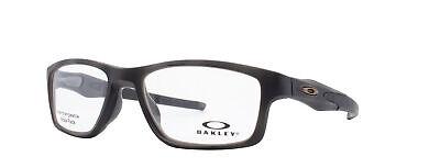 Oakley Crosslink MNP RX Eyeglasses OX8090-1053-BLK Olive Camo Frame [53-17-137]