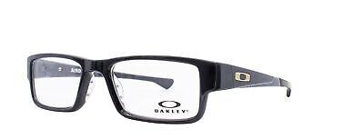 Oakley Airdrop RX Eyeglasses OX8046-0251 Black Ink Frame [51-18-143]