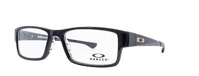 Oakley Airdrop RX Eyeglasses OX8046-0255 Black Ink Frame [55-18-143]
