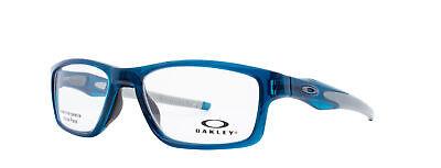 Oakley Crosslink MNP RX Eyeglasses OX8090-0553 Polished Aurora Frame [53-17-137]