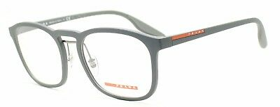PRADA SPORTS VPS 06H TFZ-101 Eyewear RX Optical Eyeglasses FRAMES Glasses - New