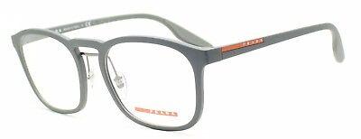 PRADA SPORTS VPS 06H TFZ-101 Eyewear RX Optical Eyeglasses FRAMES Glasses - New