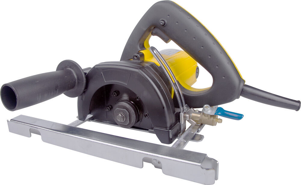 5 Wet Stone Cutter For Granite / Marble / Concrete / Curve Cutting