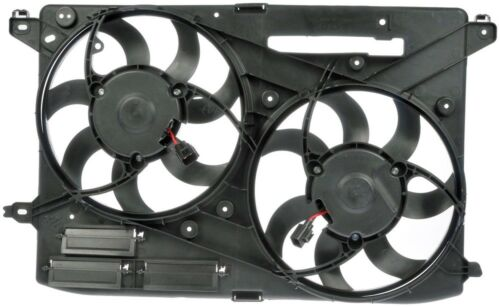 Engine Cooling Fan Assembly-Radiator Fan Assembly Dorman fits 05-14 Ford Mustang