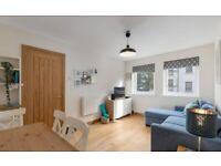 Well-presented, 1 bedroom, 1st floor flat in Fountainbridge – available NOW