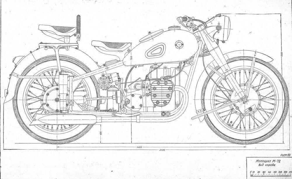 VOSTOK MOTORCYCLES