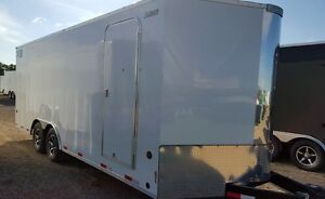 2018 RoyalCargo XRCHT52-822-78 Enclosed Car Hauler Trailer