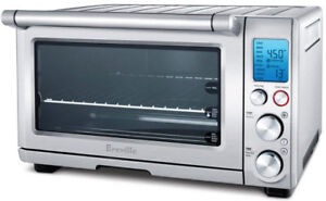 Breville BOV800XL The Smart Oven Toaster Oven