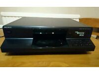 Sony CDP-CE105 CD changer