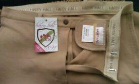 Brand New Ladies Jodhpurs size 32R.