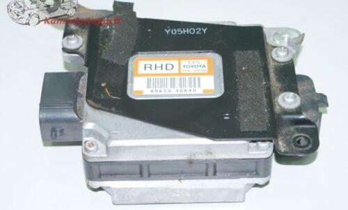 EPS Steuergerät Electric Power Steering Lexus GS430 UZS-190 1F2 LA28 89650-30640