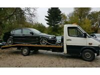 Car recovery breakdown service Manchester,vehicle collection pick and drop service