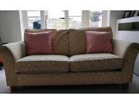 Marks and Spenser 2 seater sofa bed