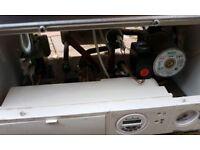 Ravenheat boiler spares