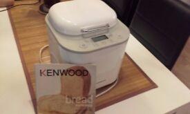 Kenwood bread ( cake ,jam ,chutney ) maker BM260