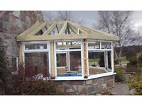 Windows Doors Conservatories Home extensions Garage conversions Decking Fencing