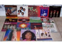 FANTASTIC COLLECTION OF RECORDS 870 maybe more Motown Soul Beatles 50s,60s,70s,80s Albums Ep's