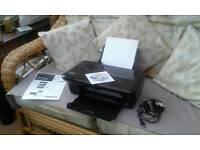 HP 3050 Bluetooth Deskjet Printer