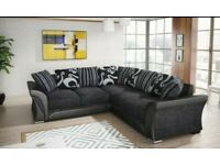 BRAND NEW SHANNON CORNER OR 3+2 SEATERS SAME/NEXT DAY DELIVERY FROM...