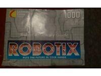 Robotix 98100 R1000 construction set