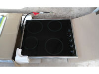 Indesit Halogen Hob