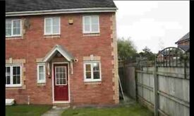 modern 2 bed property to rent with garden - furnished/unfurnished