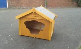 Dog kennel - £25 - 07547094001