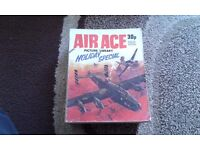 Air ace books