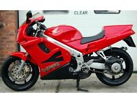 1994 HONDA VFR750 RED VFR 750 IN AMAZING CONDITION 20K MILES