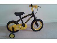 Great bike for kids
