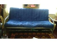 Sofa Bed excellent condition like new foldable
