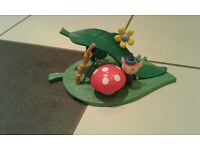 BEN & HOLLY'S LITTLE KINGDOM MAGICAL SLIDE PLAYSET WITH FIGURE